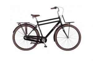 heren transport fiets merk puch