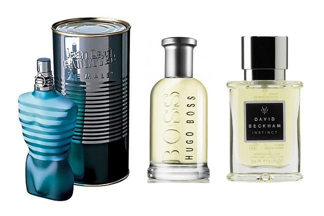 Parfum cadeau verjaardag man